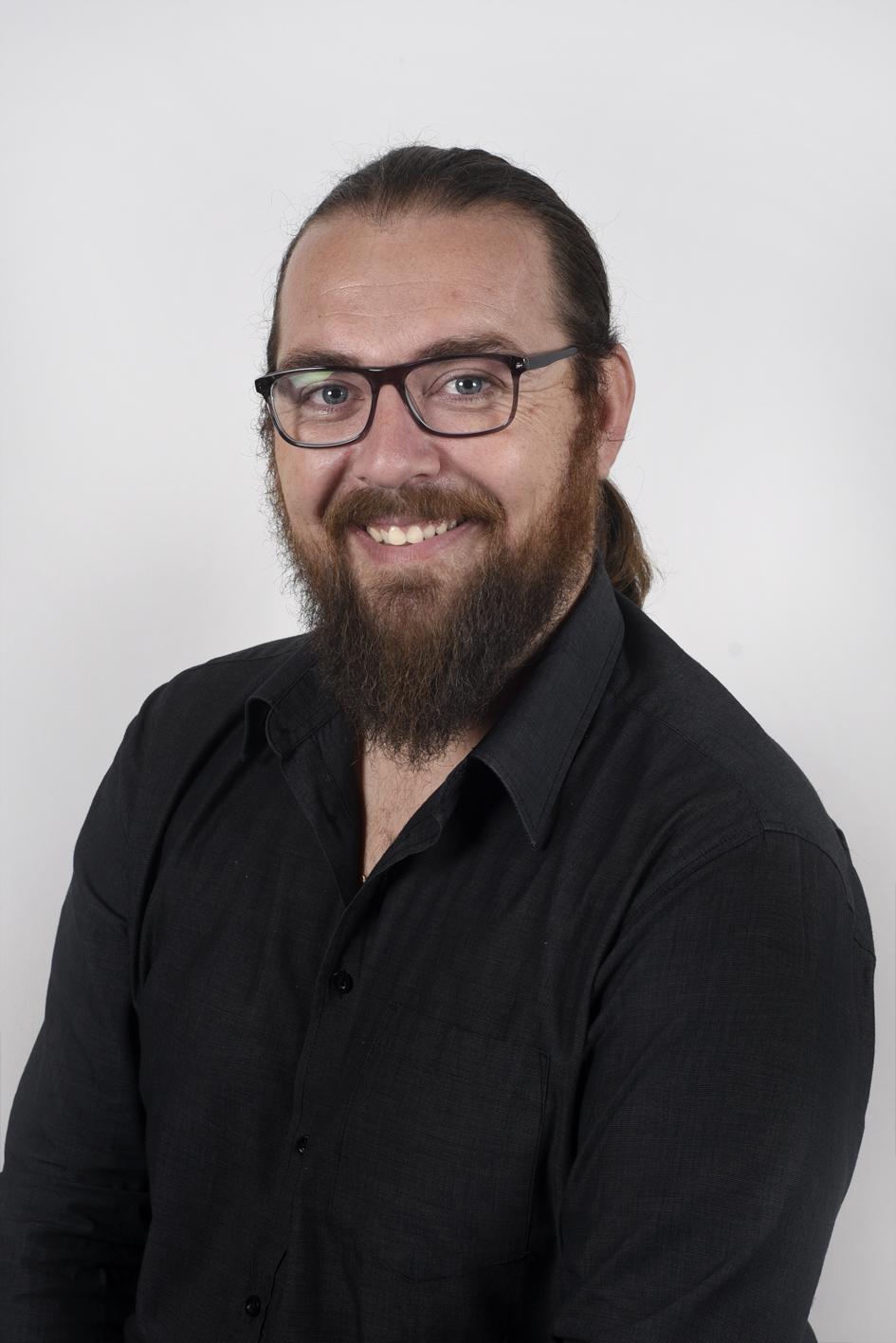 Arben Hallac