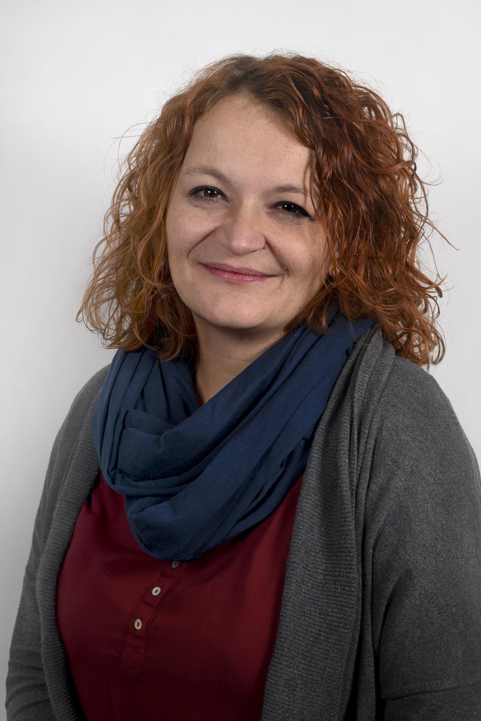 Bernadette Hallac